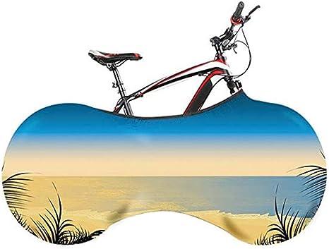 ZMYLOVE Cubierta Interior de Bicicleta de montaña Cubierta de ...