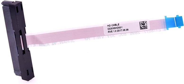 Deal4GO - Cable de Disco Duro SSD SATA para ASUS Vivobook F512 ...