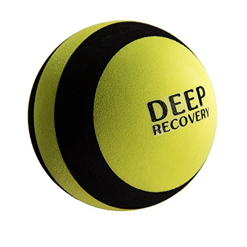 Single Massage Ball (Firm (4 Inch))
