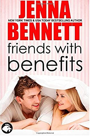 book cover of Friends with Benefits