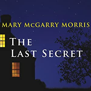 The Last Secret Audiobook