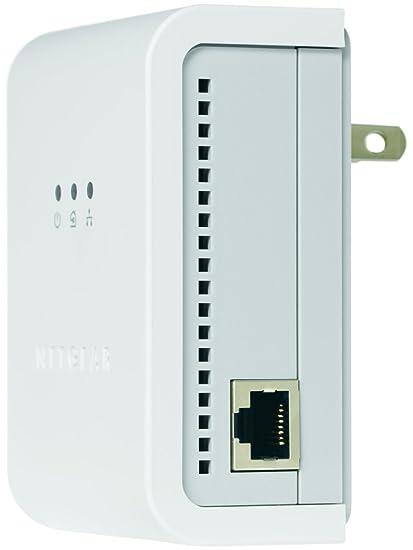 Netgear XE104 Wall-Plugged Switch Encryption Vista