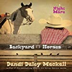 Night Mare   Dandi Daley Mackall