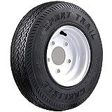Carlisle sport trail LT16.5/6.50R8 tire