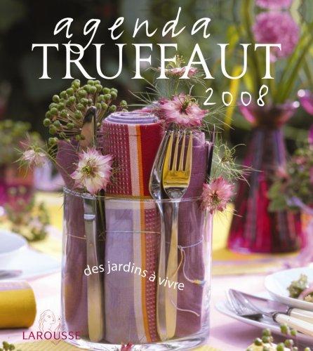 Amazon.fr - Agenda Truffaut 2008 - Collectif - Livres