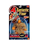 Fantastic Four Thing II Action Figure