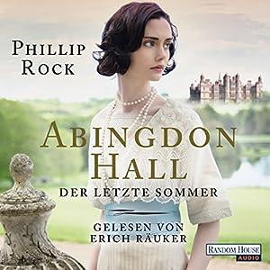 Abingdon Hall Hörbuch