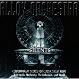 Silents: Contemporary Scores for Classic Silent Films