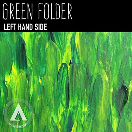 Green Folder [Explicit]