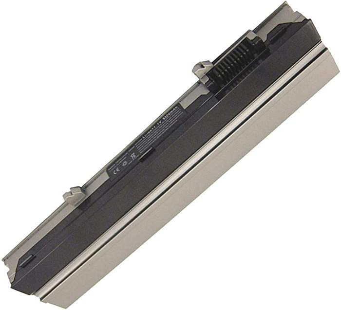 Bay Valley Parts 11.1V 5200mAh New Replacement Laptop Battery for Dell Latitude E4300 E4310 312-0822 312-0823 0FX8X FM332 451-11495 453-10039 CP289 FM338 G805H HW898 XX337 YP463