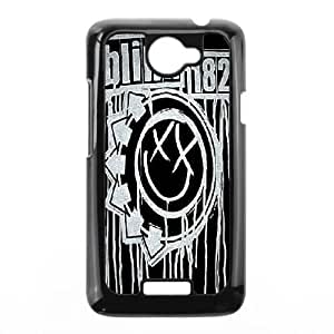Blink 182 For HTC One X Phone Cases ARS166479