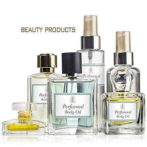 1oz - Bargz Perfume - P1441 SWEET CINNAMON PUMPKIN TYPE Body Oil For Scented Fragrance - Cinnamon Scented Perfume
