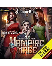 The Vampire Mage: Publisher's Pack: Books 4-5