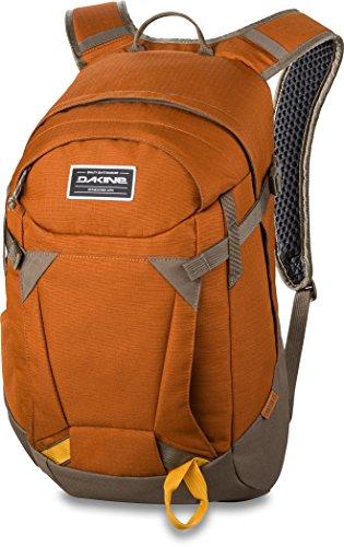 DAKINE Nomad 20L Backpack (Ginger)