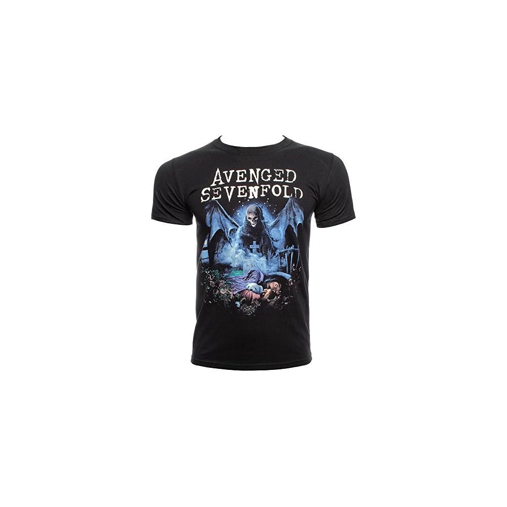 Avenged Sevenfold Recurring Nightmare