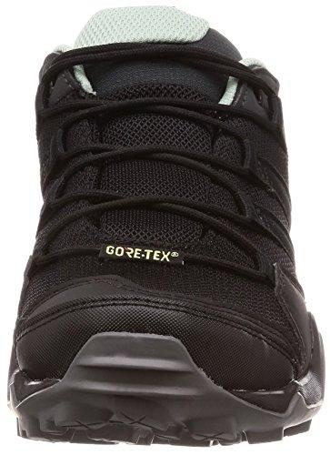 GTX Running Negro Terrex de para Ax2r Trail Mujer Zapatillas adidas HqE61wxC