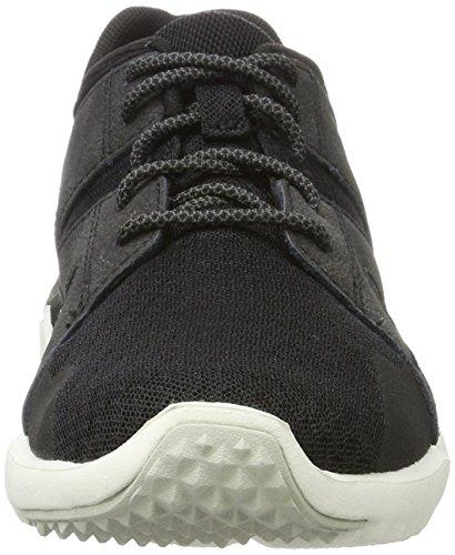 Merrell Zapatillas Negro Mujer Black para White 1six8 Mesh 88TSCpq