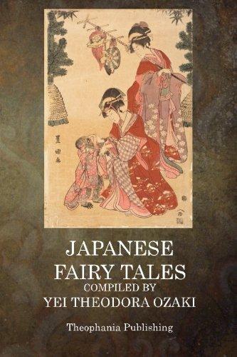 Read Online Japanese Fairy Tales pdf