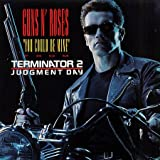 You Could Be Mine - From Terminator 2 Judgement Day (12