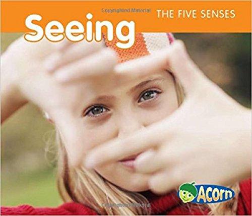 Seeing (The Five Senses) pdf epub