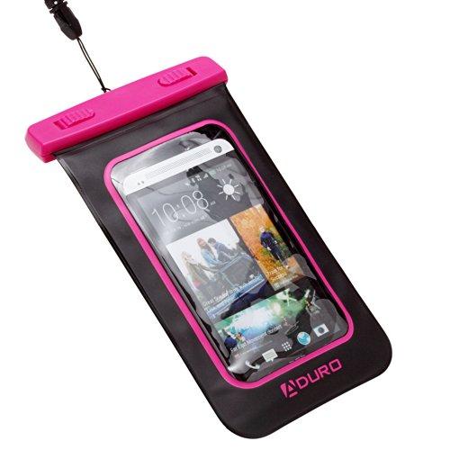 Aduro Waterproof Smartphones Samsung Packaging