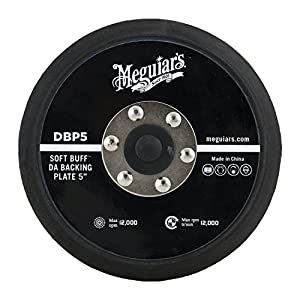 "Meguiar's DBP3 3"" DA Backing Plate"
