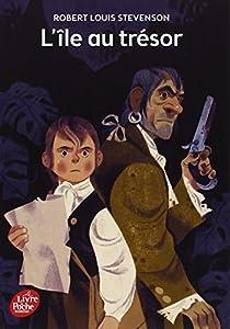 vignette de 'île au trésor (L') (Robert Louis Stevenson)'