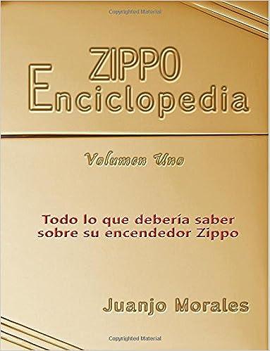 Enzippopedia: Todo lo que deberia saber sobre su encendedor Zippo ...