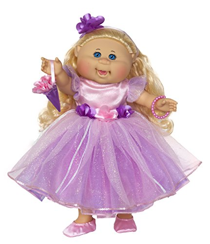 Cabbage Patch Kids Big Kids Zoe