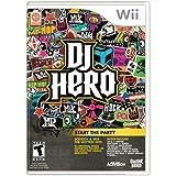 DJ Hero 1 Wii