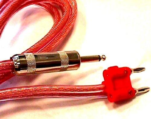 大人の上質  HOSA TECHNOLOGY INC. SKM250BN 12AWG x2 50 one SKM250BN ft. Speaker plug Wire with banana on one end & 1/4 Inch plug B000068O96, 木dori屋:28005199 --- egreensolutions.ca