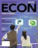 ECON: MICRO3 (with CourseMate Printed Access Card) (Engaging 4LTR Press Titles for Economics)