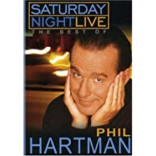 Saturday Night Live - The Best of Phil Hartman (2004)
