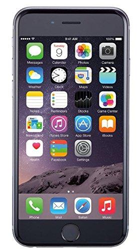 Apple iPhone 6 16 GB Unlocked, Space Gray