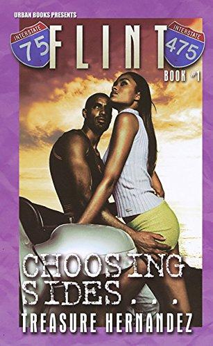 Flint: Book 1: Choosing Sides