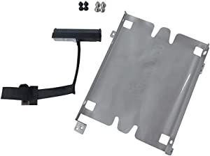 Acer Predator Helios 300 G3-571 PH317-51 Nitro 5 AN515-51 Hard Drive Caddy Connector & Screws 42.Q28N2.SV1