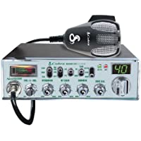 Cobra 29NW Classic CB Radio with Nightwatch Illuminated Front Panel (Certified Refurbished)