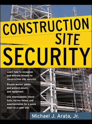 Download Construction Site Security Pdf