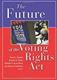 img - for The Future of the Voting Rights Act book / textbook / text book