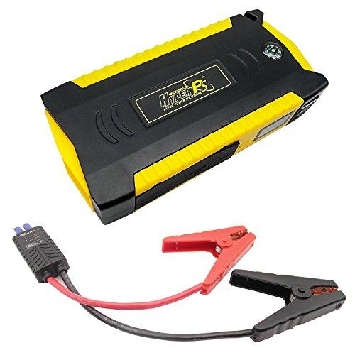 HyperPS 18000mah Multi Function Protection Flashlight