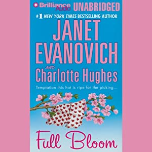 Full Bloom Audiobook