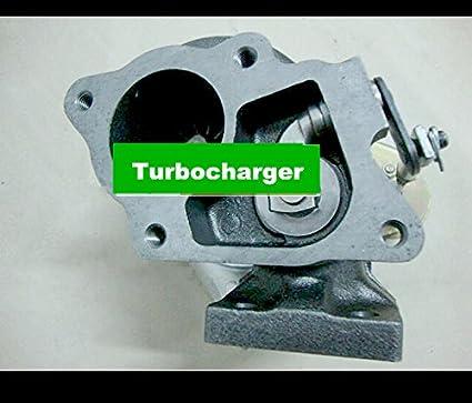 GOWE turbo para TD04L td04l-14t 49377 – 01210 aceite enfriado TURBO para Mitsubishi 4