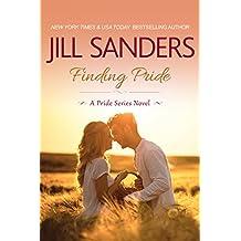 Finding Pride (Pride Series Romance Novels Book 1)