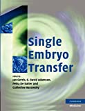 Single Embryo Transfer, , 1107411521