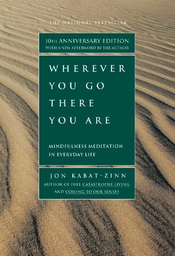 Wherever You There Are Mindfulness product image