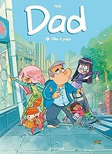 vignette de 'Dad n° 1<br /> Filles à papa (Nob)'