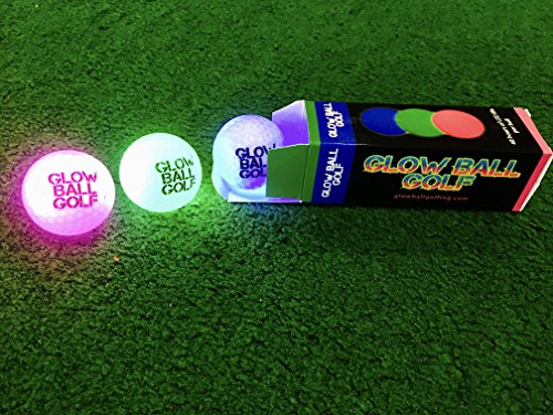 Golf Ball Led Lights
