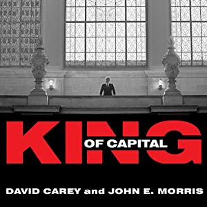 King of Capital Audiobook
