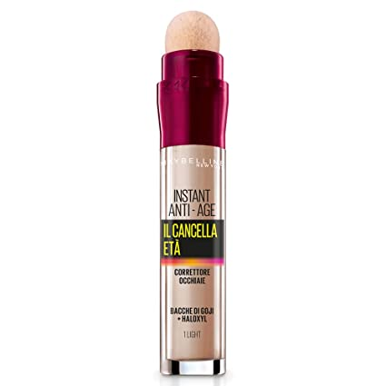 Maybelline Instant Anti Age