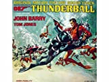 Thunderball (Original Motion Picture Soundtrack) [Vinyl LP record]